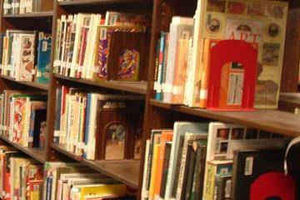JRC - Library