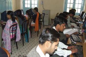 YMDC - Student