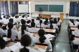 SCET - Classroom