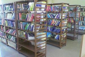 JEC kukas - Library