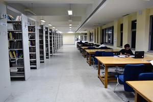IIT GUWAHATI - Library