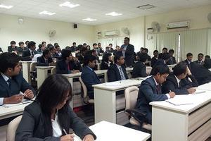 IIMR - Classroom