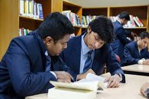 IIM Kashipur - Library