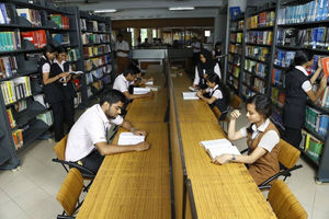 JEC - Library