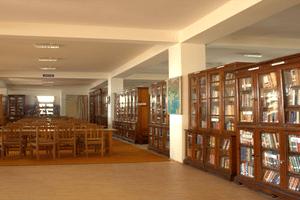 SBC - Library