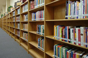 GCET - Library