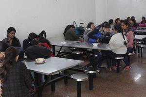 MSC - Classroom