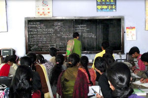 PPNC - Classroom