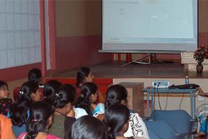 SRM - Classroom