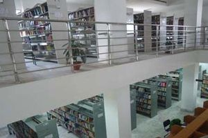 TU - Library