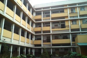 SAJC - Hostel