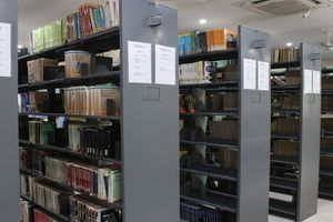 RCOEM - Library