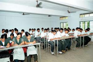 NGIV - Classroom