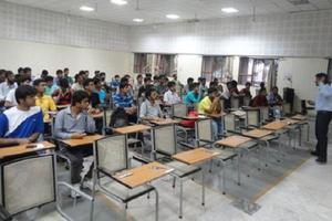 IIT ROORKEE - Classroom