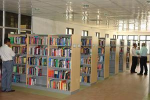 NIT HAMIRPUR - Library