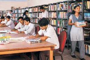 CET - Library