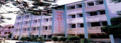 Netaji subhash chandra bose College