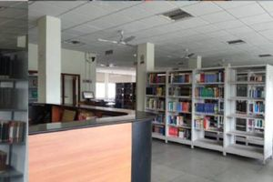 IIT ROPAR - Library