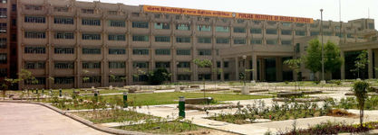 Punjab Institute of Medical Sciences