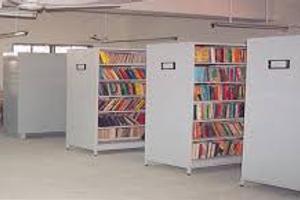 JDWC - Library