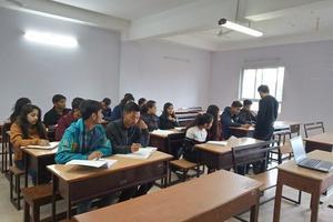 NBXC - Classroom