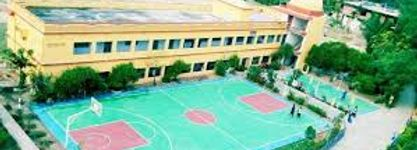 Baliapal College of Physical Education