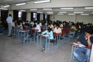 UCMS - Classroom