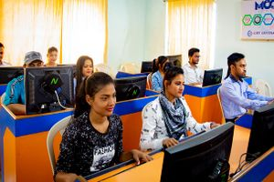 GIFT - Computer Lab