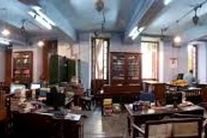 SCC - Library