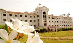 Godavari Institute of Engineering and Technology