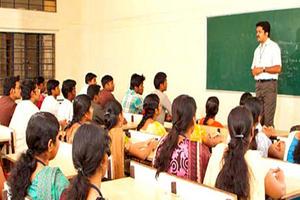 RIT Kottayam - Classroom