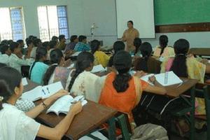 SKCT - Classroom