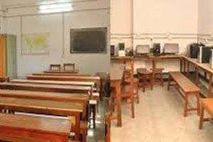 SSM - Classroom