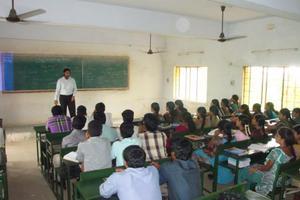 SKREC - Classroom