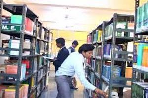SGIT - Library