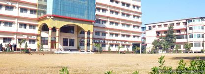 Shri Guru Ram Rai Group Of Colleges
