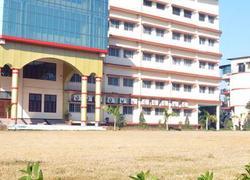 Shri Guru Ram Rai Group Of Colleges