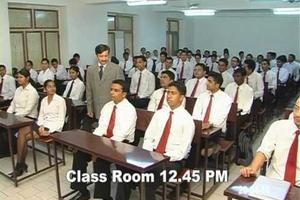 MSRIT - Classroom