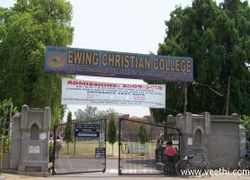 Ewing Christian College
