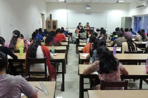 SSC - Classroom