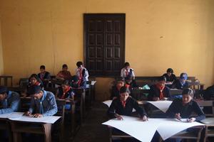 STJC - Classroom