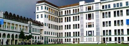 North Bengal St. Xavier's College