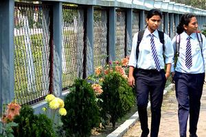 NBXC - Student