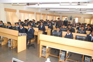 BEC - Classroom