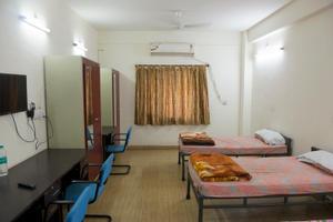 OPJU - Hostel