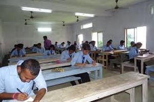 NSPC - Classroom