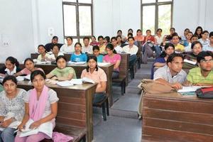 DDC - Classroom