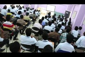 CIT - Classroom