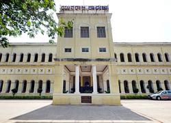 Yuvaraja's College
