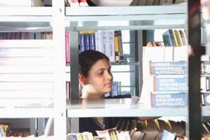 HETC - Library